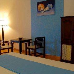 Отель Sandali Walauwa Шри-Ланка, Бентота - отзывы, цены и фото номеров - забронировать отель Sandali Walauwa онлайн фото 2