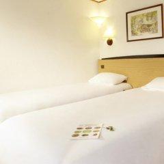Hotel Campanile Millau комната для гостей фото 2