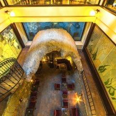 Grand Yavuz Sultanahmet Турция, Стамбул - 1 отзыв об отеле, цены и фото номеров - забронировать отель Grand Yavuz Sultanahmet онлайн бассейн фото 3