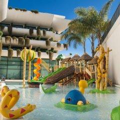 Отель Deloix Aqua Center Испания, Бенидорм - отзывы, цены и фото номеров - забронировать отель Deloix Aqua Center онлайн детские мероприятия