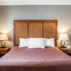 Отель Rodeway Inn & Suites Niagara Falls США, Ниагара-Фолс - отзывы, цены и фото номеров - забронировать отель Rodeway Inn & Suites Niagara Falls онлайн комната для гостей фото 5