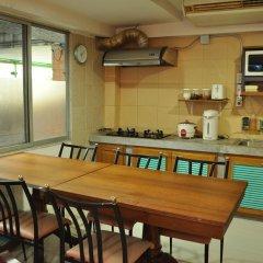 Отель The Nexchange Bangkok Hostel Таиланд, Бангкок - отзывы, цены и фото номеров - забронировать отель The Nexchange Bangkok Hostel онлайн в номере