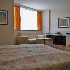 Отель Atagen Болгария, Бургас - отзывы, цены и фото номеров - забронировать отель Atagen онлайн комната для гостей фото 5
