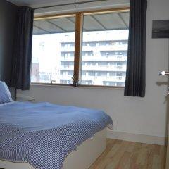 Апартаменты 2 Bedroom Apartment With Balcony Overlooking River комната для гостей фото 4