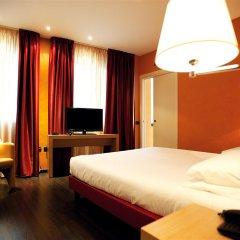 Отель Piemontese Бергамо комната для гостей фото 4