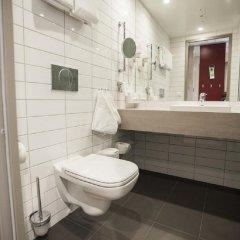 Отель Quality Hotel Edvard Grieg Норвегия, Берген - отзывы, цены и фото номеров - забронировать отель Quality Hotel Edvard Grieg онлайн ванная