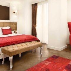 Astan Hotel Galata комната для гостей фото 4