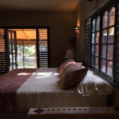 Отель Katamah Beachfront Resort Ямайка, Треже-Бич - отзывы, цены и фото номеров - забронировать отель Katamah Beachfront Resort онлайн комната для гостей фото 3