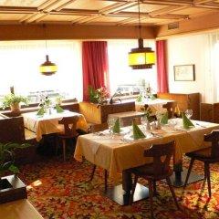 Hotel Laimerhof Горнолыжный курорт Ортлер питание фото 2