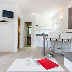 Отель Bungalows Sa Sargantana Испания, Форментера - отзывы, цены и фото номеров - забронировать отель Bungalows Sa Sargantana онлайн