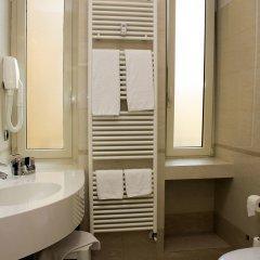 Отель Best Western Plus Hotel Galles Италия, Милан - 13 отзывов об отеле, цены и фото номеров - забронировать отель Best Western Plus Hotel Galles онлайн ванная