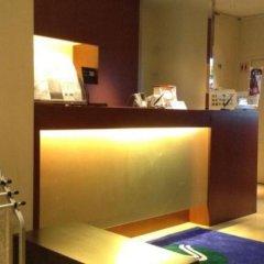 Отель Nissei Fukuoka Фукуока спа