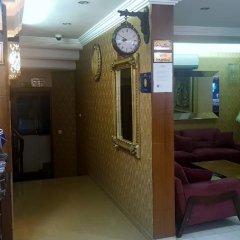 Hotel Akyildiz интерьер отеля фото 2