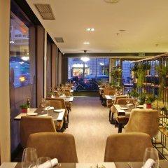 Отель Catalonia Barcelona 505 Испания, Барселона - 8 отзывов об отеле, цены и фото номеров - забронировать отель Catalonia Barcelona 505 онлайн питание