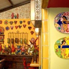 Отель Casa de las Flores Мексика, Тлакуепакуе - отзывы, цены и фото номеров - забронировать отель Casa de las Flores онлайн детские мероприятия