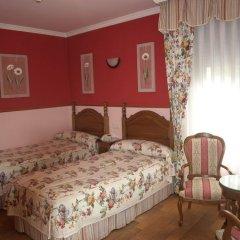Отель La Molinuca комната для гостей фото 2