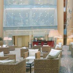 Отель Austria Trend Savoyen Вена интерьер отеля фото 2