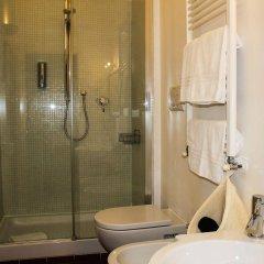 Отель Relais Casa Della Fornarina Италия, Рим - отзывы, цены и фото номеров - забронировать отель Relais Casa Della Fornarina онлайн ванная фото 2