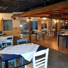 Отель Sofia Mythos Beach Aparthotel Греция, Милопотамос - 1 отзыв об отеле, цены и фото номеров - забронировать отель Sofia Mythos Beach Aparthotel онлайн питание