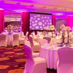 Sheraton Amman Al Nabil Hotel фото 2