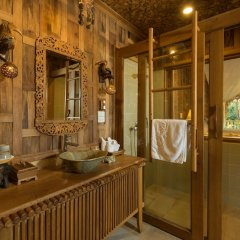 Отель Santhiya Koh Yao Yai Resort & Spa ванная фото 2