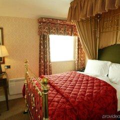 Отель Etrop Grange Манчестер удобства в номере фото 2