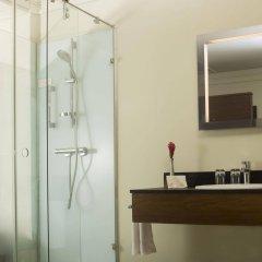 Отель Bel Jou Hotel - Adults Only Сент-Люсия, Кастри - отзывы, цены и фото номеров - забронировать отель Bel Jou Hotel - Adults Only онлайн ванная