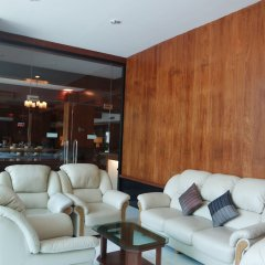 Апартаменты Laemtong Service Apartment интерьер отеля фото 2