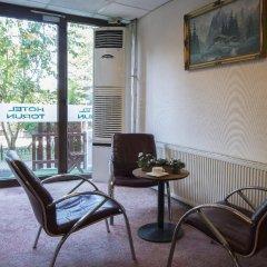 Torun Турция, Стамбул - отзывы, цены и фото номеров - забронировать отель Torun онлайн балкон
