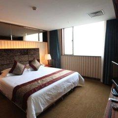 Отель The Aden Китай, Пекин - отзывы, цены и фото номеров - забронировать отель The Aden онлайн комната для гостей фото 4