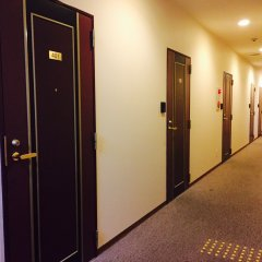 Отель Plaza Fuyo Фукуока интерьер отеля фото 2