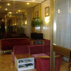 Отель Mayorca Милан интерьер отеля фото 2