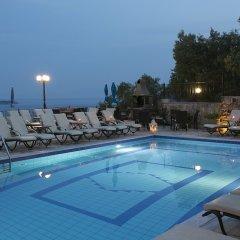 Отель Fiorella Sea View бассейн фото 3