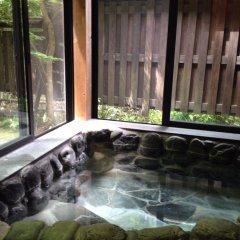 Отель Yufusaryo Хидзи спа