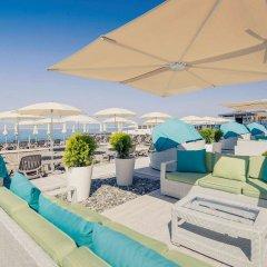 Гостиница Mercure Сочи Центр в Сочи - забронировать гостиницу Mercure Сочи Центр, цены и фото номеров бассейн фото 3