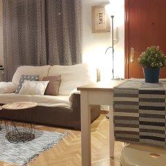 Отель Apartamento Delicias - Ferrocarril Испания, Мадрид - отзывы, цены и фото номеров - забронировать отель Apartamento Delicias - Ferrocarril онлайн комната для гостей фото 4