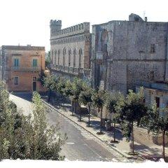 Отель Trappitu dei Settimi Дизо фото 7