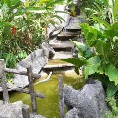 Отель SeethaRama Ayurveda Resort фото 4