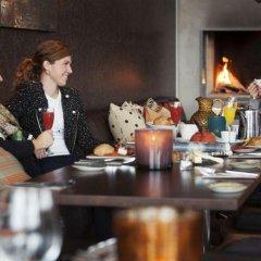 Отель Sankt Jorgen Park Resort Гётеборг питание фото 2