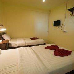 Отель May and Mark's House комната для гостей фото 2