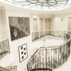 Отель Villa Charlotte Норвегия, Берген - отзывы, цены и фото номеров - забронировать отель Villa Charlotte онлайн интерьер отеля фото 3