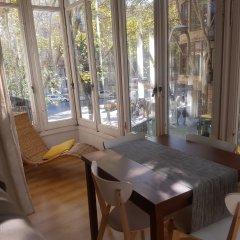 Апартаменты Chic & Basic Bruc Apartments Барселона питание фото 3