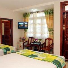 Отель Nang Bien Hotel Вьетнам, Нячанг - отзывы, цены и фото номеров - забронировать отель Nang Bien Hotel онлайн фото 13