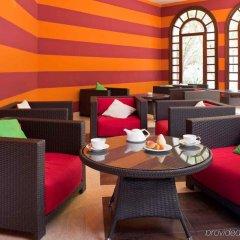 Mercure Hurghada Hotel гостиничный бар