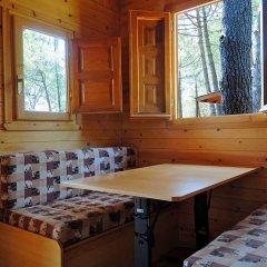Отель Camping Santa Elena Ciutat Испания, Льорет-де-Мар - отзывы, цены и фото номеров - забронировать отель Camping Santa Elena Ciutat онлайн детские мероприятия