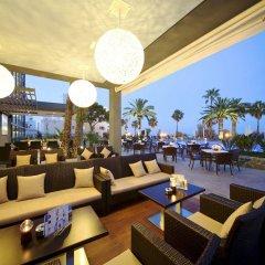 Отель Marins Playa гостиничный бар