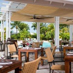 Отель Beach House Turks and Caicos питание фото 3
