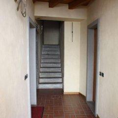 Апартаменты Apartment via Maironi da Ponte Бергамо интерьер отеля