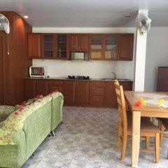 Апартаменты Alif Apartment Ланта в номере
