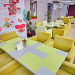 Гостиница Турист Калининград детские мероприятия